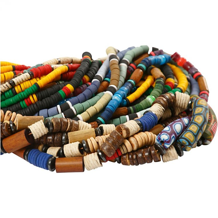 Indian Beads