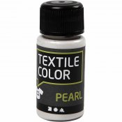 Textile Color, base, pearl, 50ml