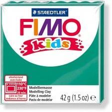 FIMO® Kids Clay, grön, 42g